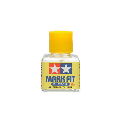 [87102] Mark Fit 40ml