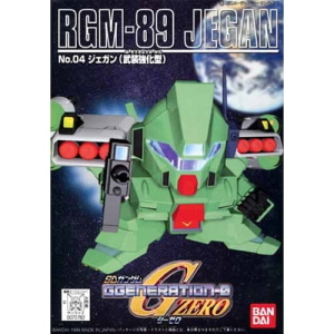 [072782] SD RGM-89 JEGAN