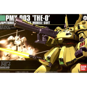 [114213] HG UC 036 PMX-003 디오 THE-O