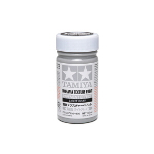 [87116] Diorama Texture Paint - Pavement Effect Light Gray