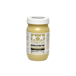 [87122] Text Paint Grit L. Sand 250ml