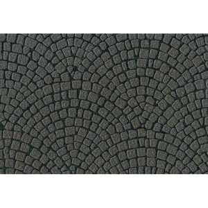[87165] Diorama Sheet Stone Paving A