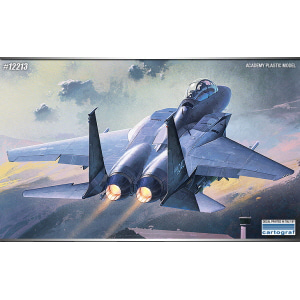 [ACA12213] 1/48 F-15K SLAM EAGLE R.O.K. AIR FORCE 대한민국 공군 슬램이글