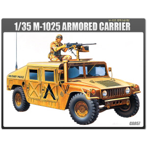 [ACA13241] 1/35 M-1025 ARMORED CARRIER CA057