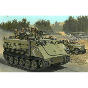 [BD3608] 1/35 IDF M113 Armored Personnel Carrier