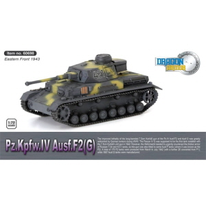 [BD60698] 1/72 Pz. IV Ausf. F2 G EASTERN FRONT 1943