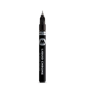 [JM703101] N Chrome marker 1mm tip 크롬 마커 1mm