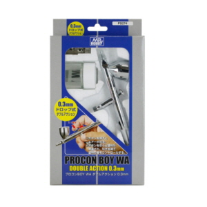 [PS274] PROCON BOY WA 더블 액션 0.3mm