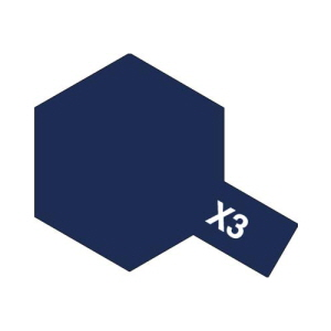 에나멜 X-03 Royal Blue