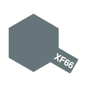에나멜 XF-66 Light Grey