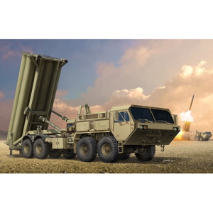 [TRU01054] 1/35 Terminal High Altitude Area Defense (THAAD)