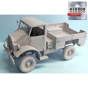 [MM35101] 1/35 CMP C15A Chevrolet Van Lorry Truck